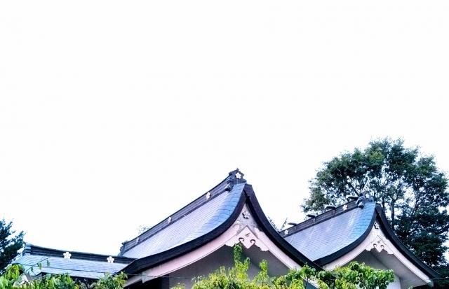 茨木市にある寺